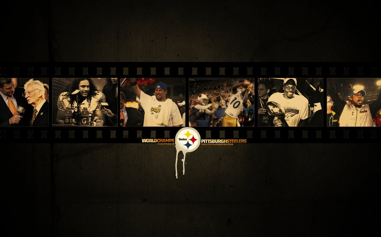 Pittsburgh Steelers by PatsPwn on DeviantArt