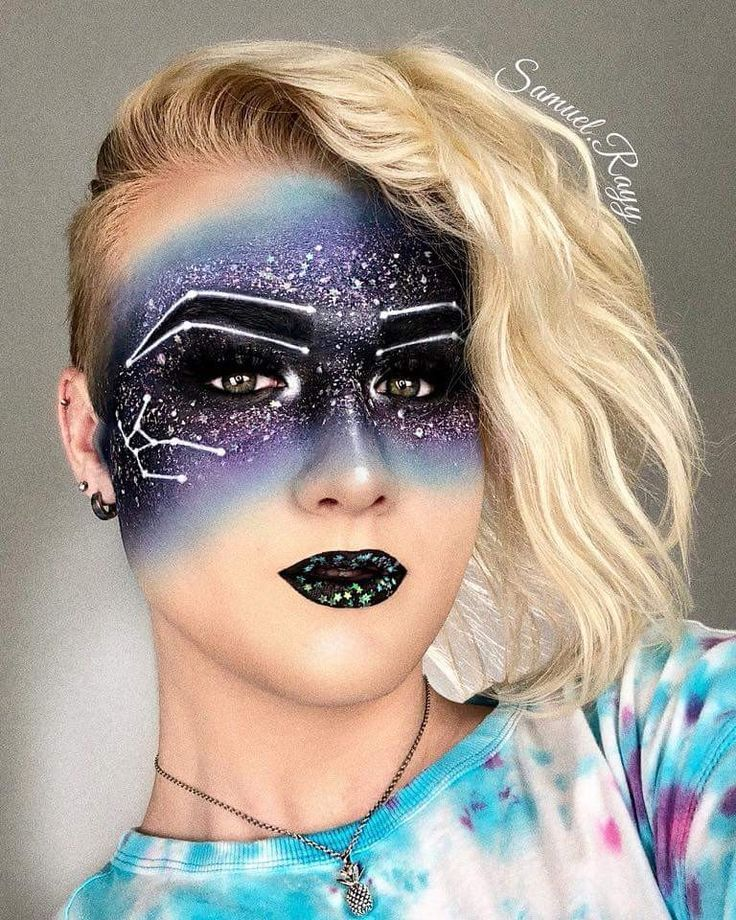 Halloween Makeup Ideas (notitle) Halloween makeup