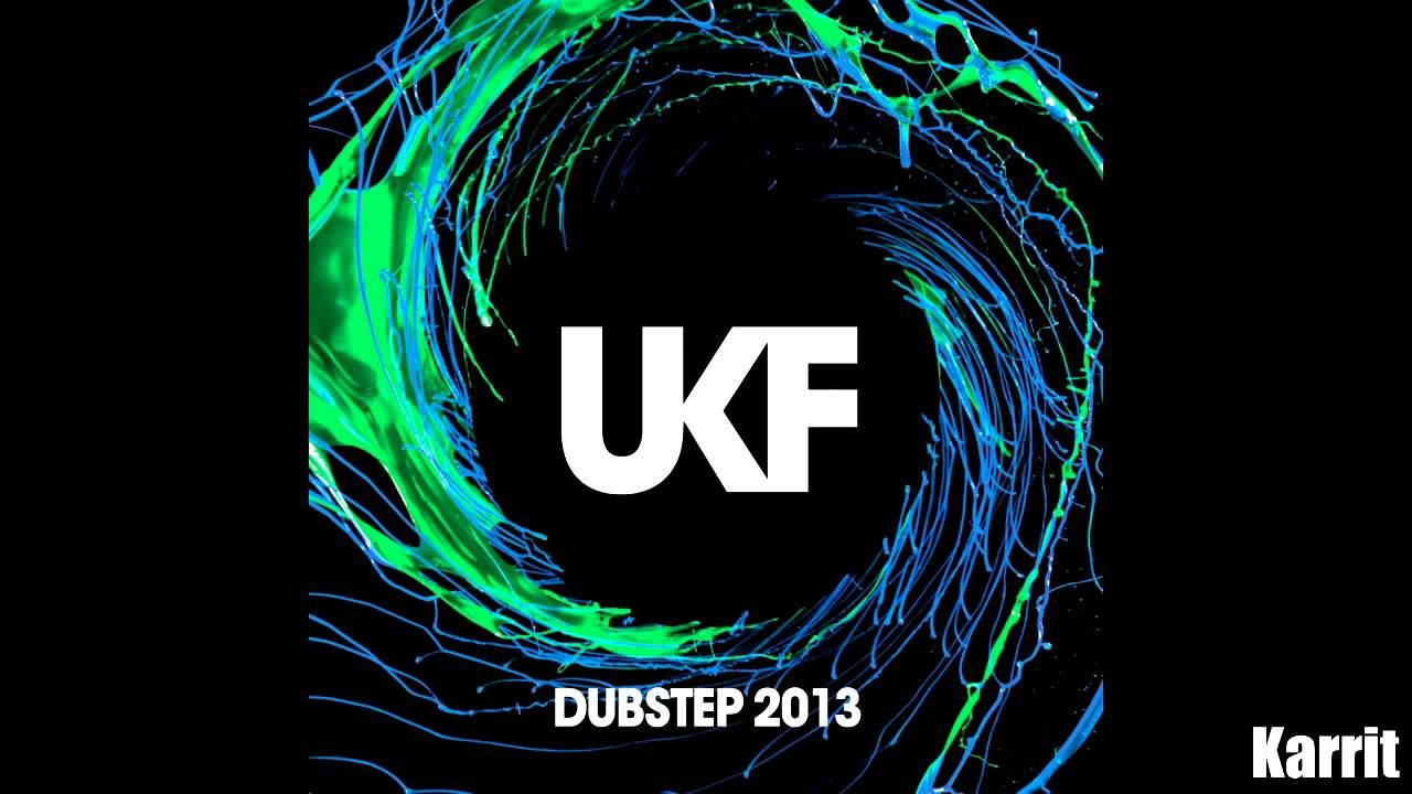 Ukf Dubstep 2013 Continuous Mix Very Cool Thx