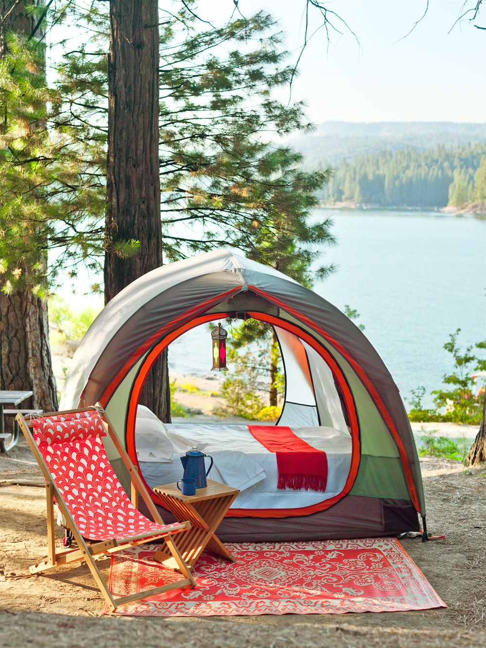 40 best camping gear products sunset magazine camping