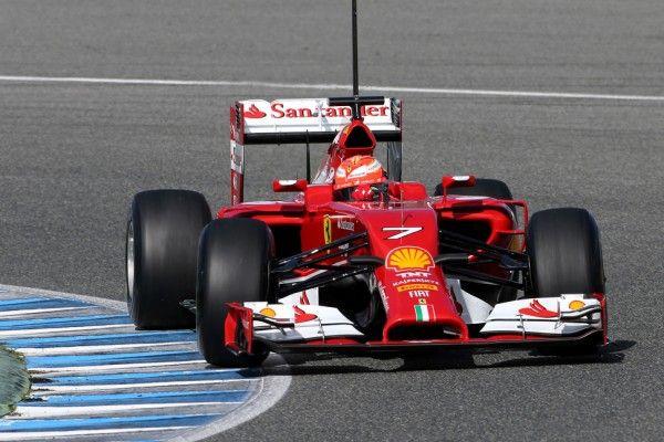 Report - Ferrari sandbagging at Jerez? | News | Motorsport.com