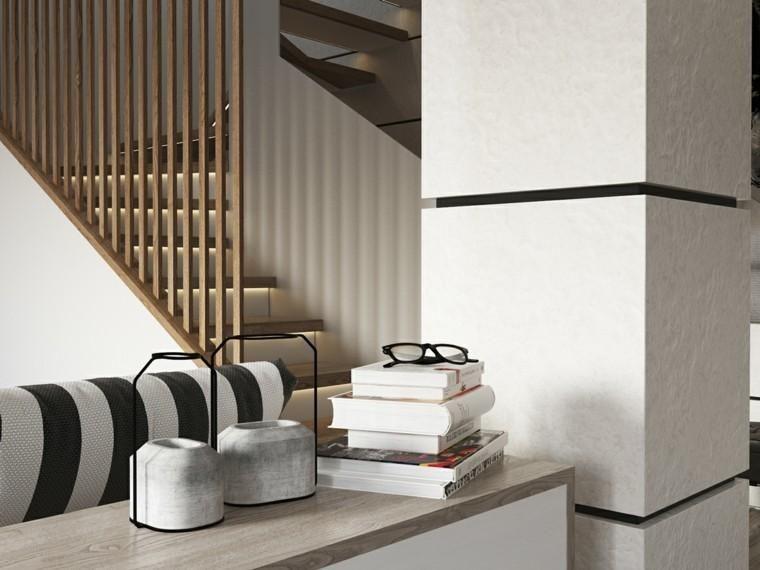 Weiße Farbdekoration von hellen Umgebungen Dekoration - wohnzimmer ideen hell