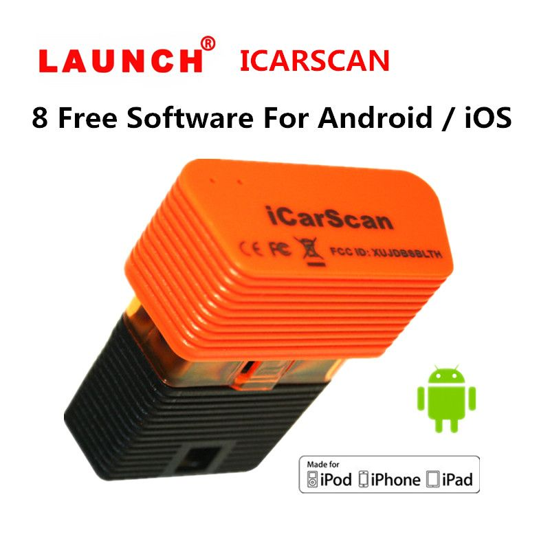 High Quality V1 5 Elm327 Bluetooth Obdii Obd2 For Android Torque Auto Code Scanner
