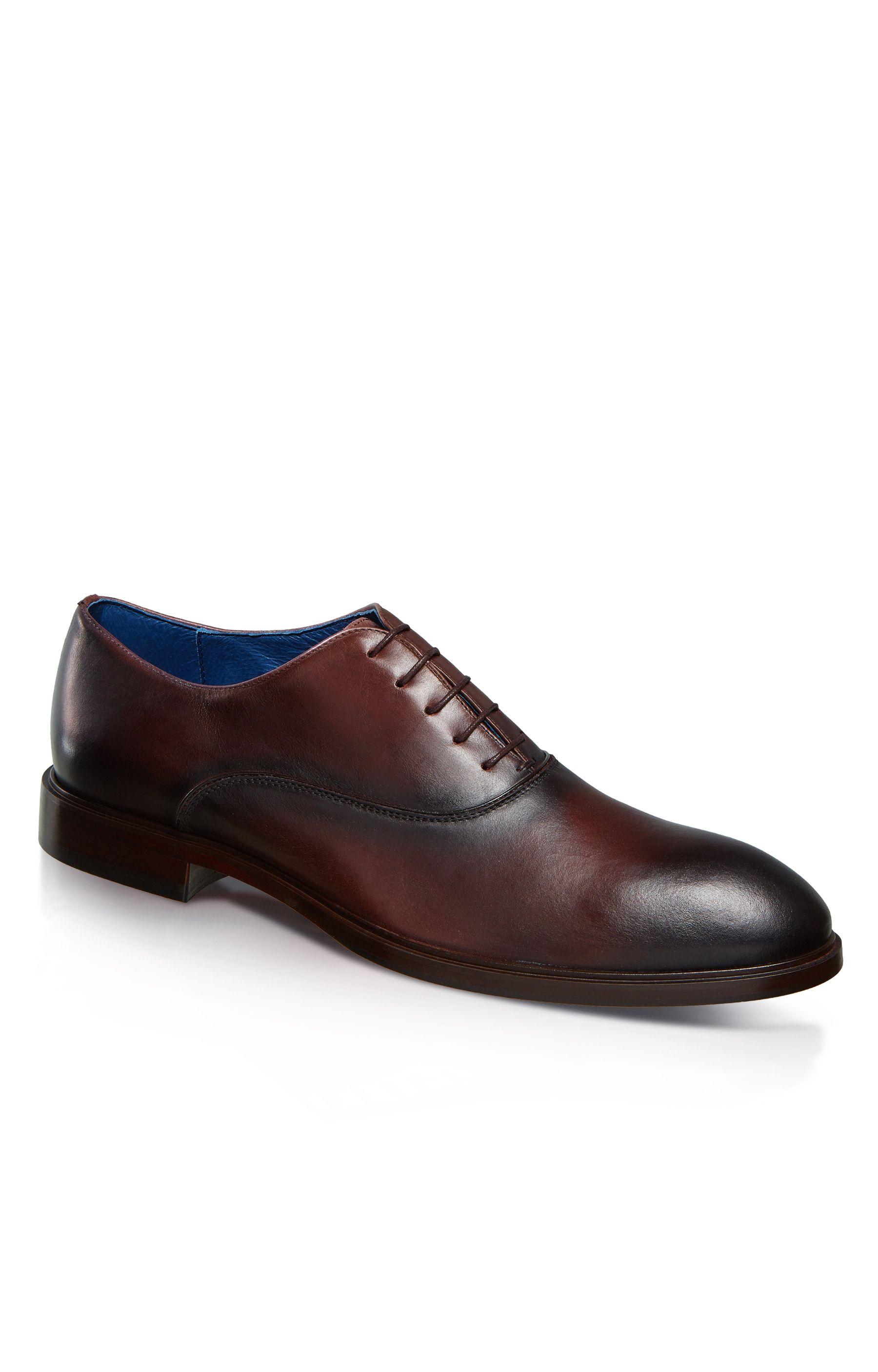 Buty Skorzane Vistula Dress Shoes Men Oxford Shoes Dress Shoes