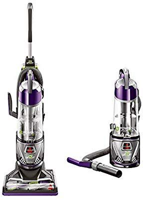 Amazon Com Bissell 20431 Powerglide Lift Off Pet Plus