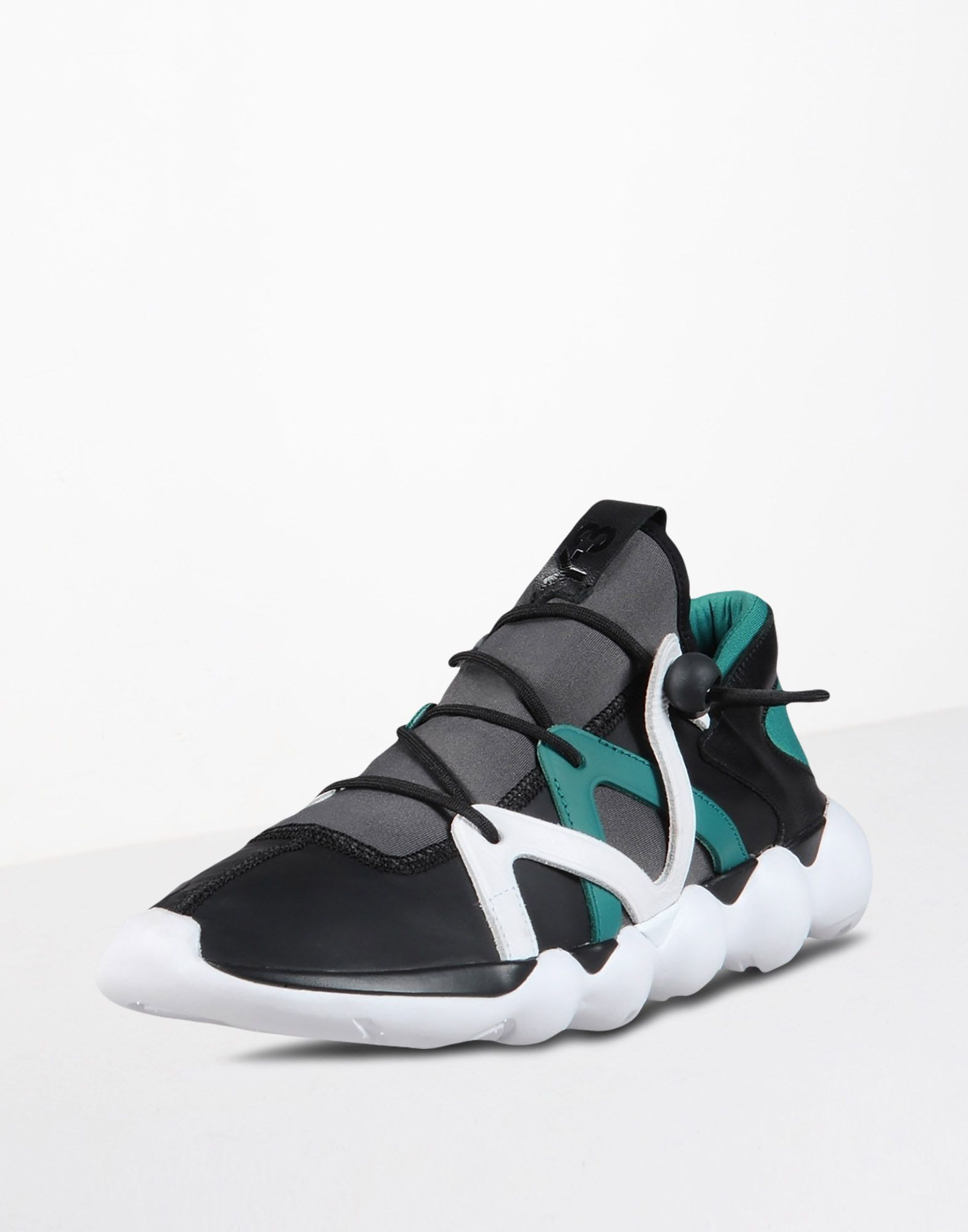 Check out the Y 3 KYUJO LOW Sneakers for Men and order today on the  official Adidas online store.