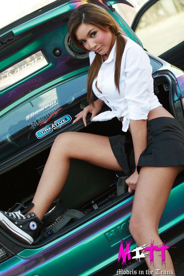 Game Car S