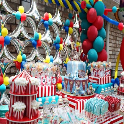 carnival party ideas for adults - Google Search