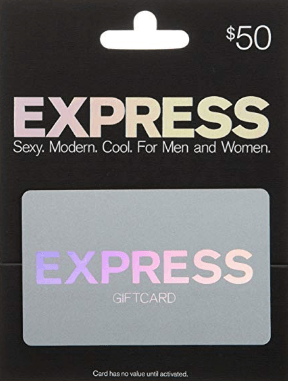 Express Gift Card Balance The Best Way To Celebrate Every Moment