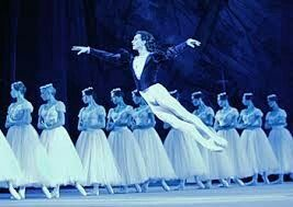 Giselle Bolshoi Theater