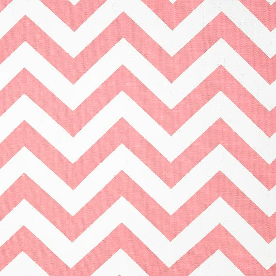Baby Pink Zig Zag Print Photography Backdrop Polka by CoraBloom, $34.95