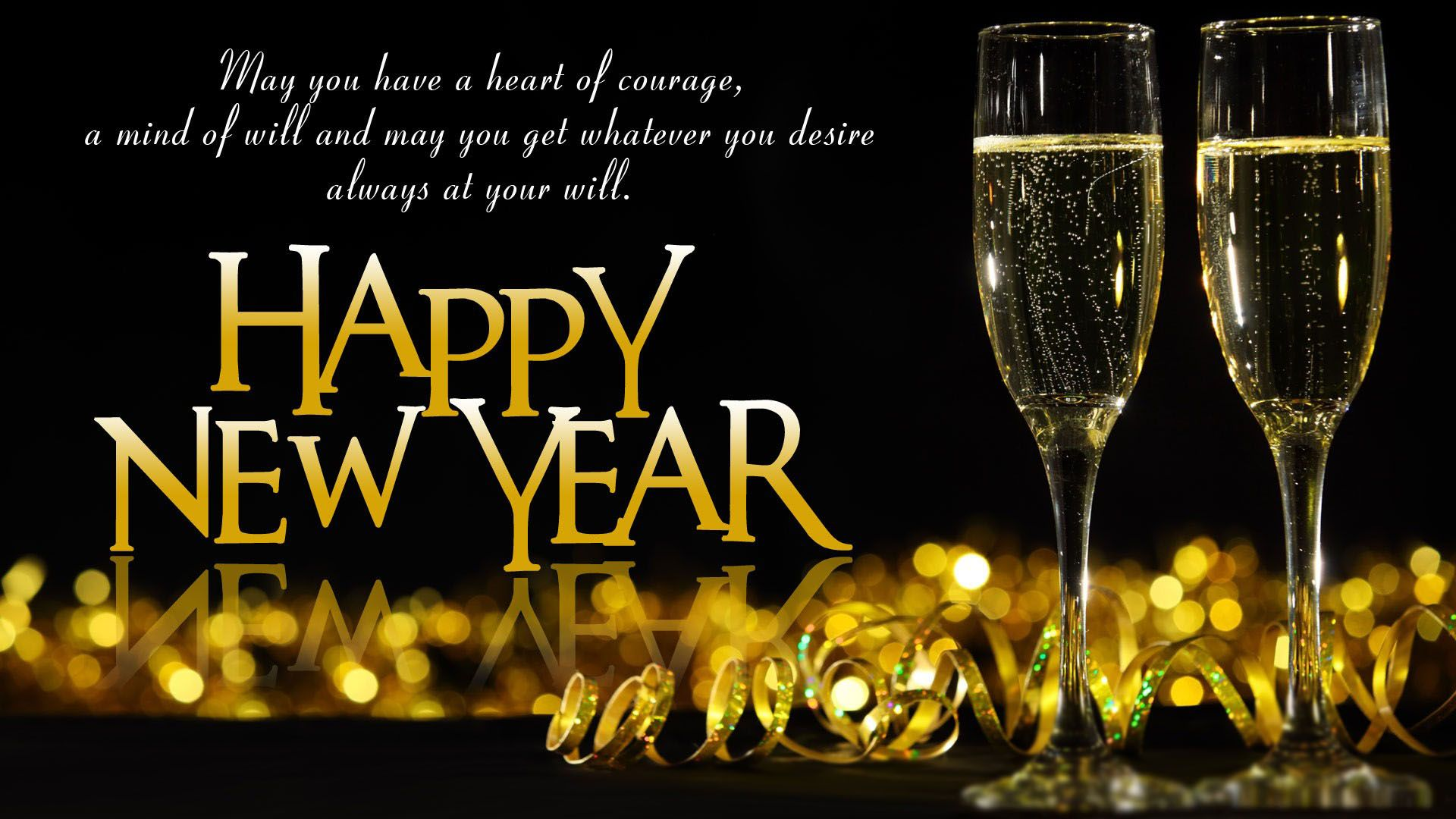 Happy New Year Hotel 30