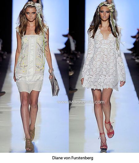 oh my i really want the dress on the right