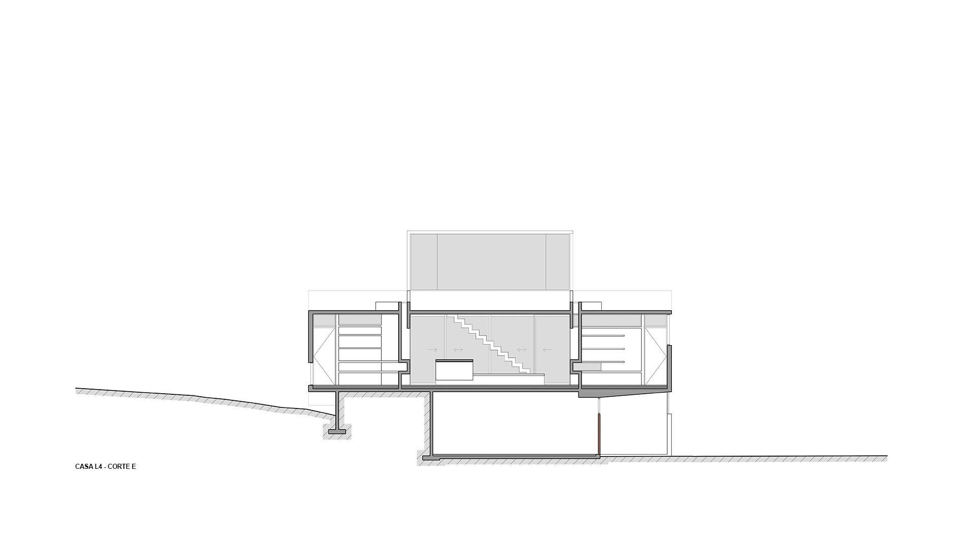 П4 Дом | Лучано Крук