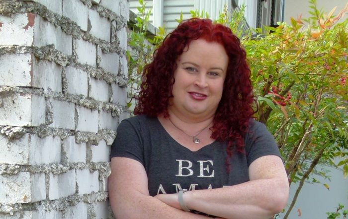 An Interview with Bestselling Author Anna J Stewart