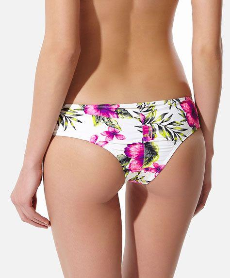 Brazilian hipster bikini