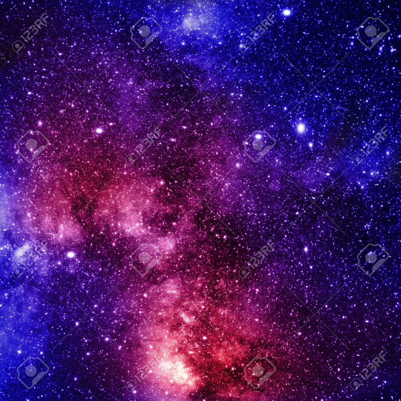 colorful and beautiful galaxy somewhere in deep outer space -   13 beauty Images galaxy ideas