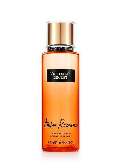 Victoria Secret Body Mist Wewangian Body Spray Dan Parfum