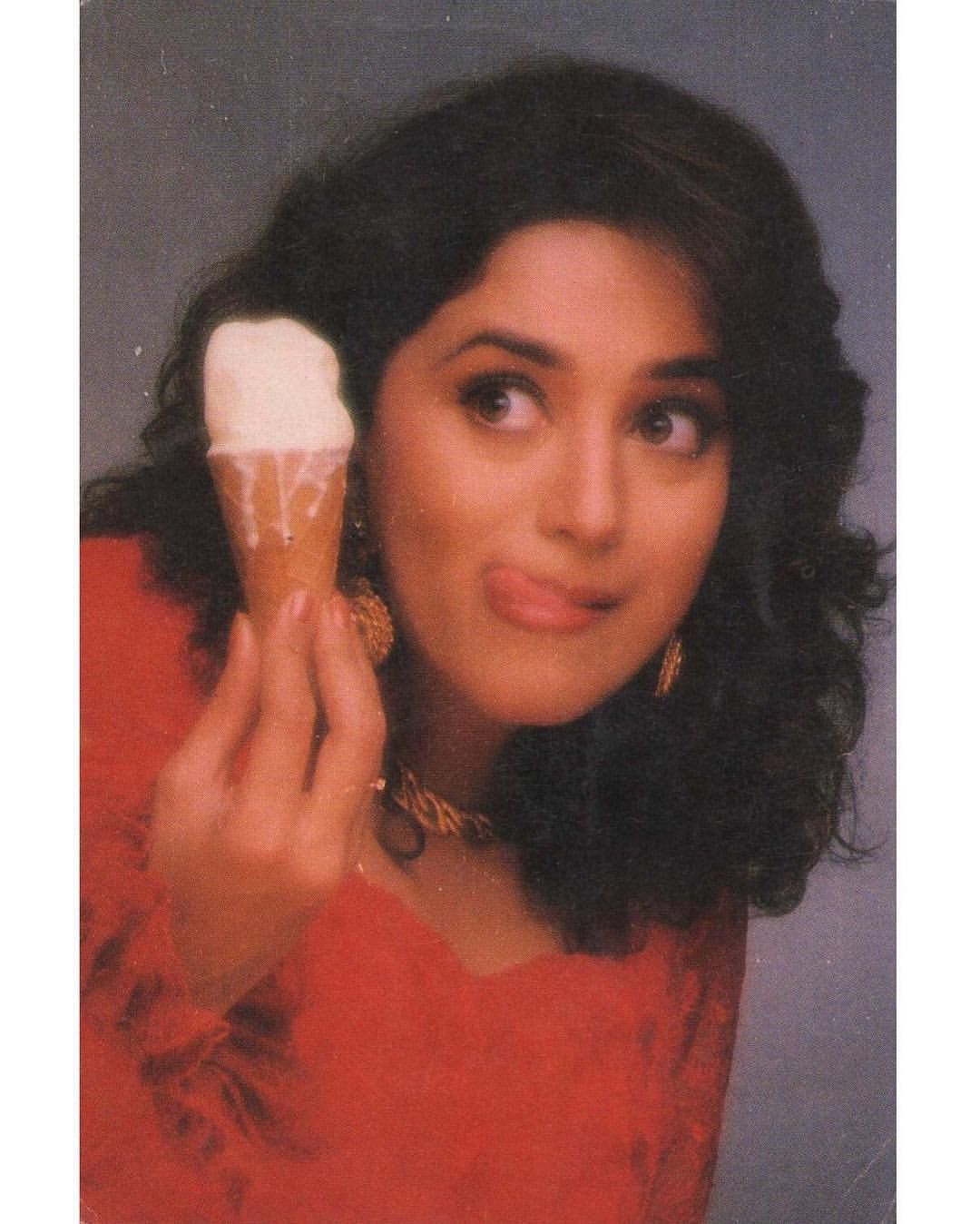 Image result for madhuri ice cream