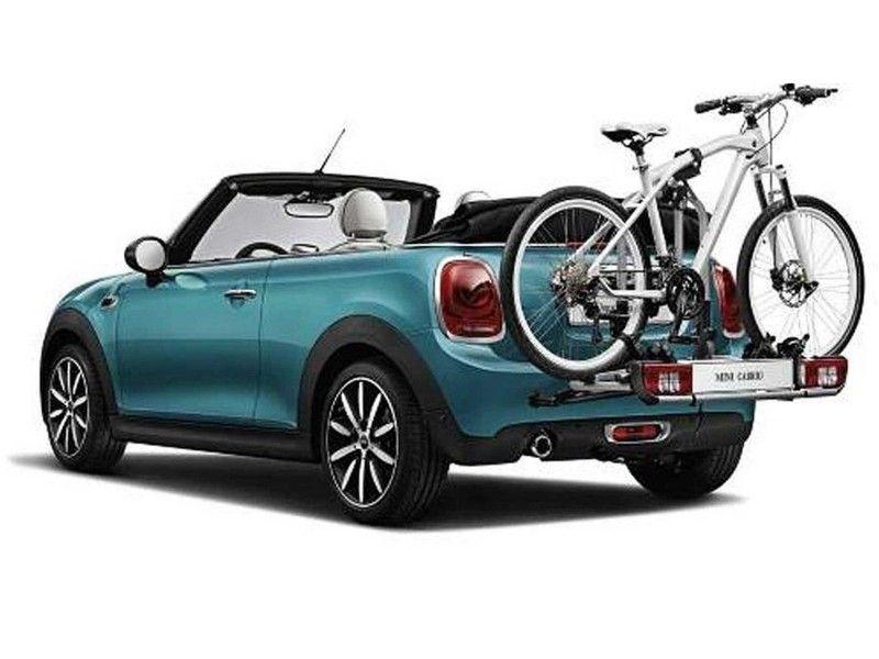 Mini Cooper Rear Bike Rack Oem Gen3 F55 F56 F57 Mini Cooper F