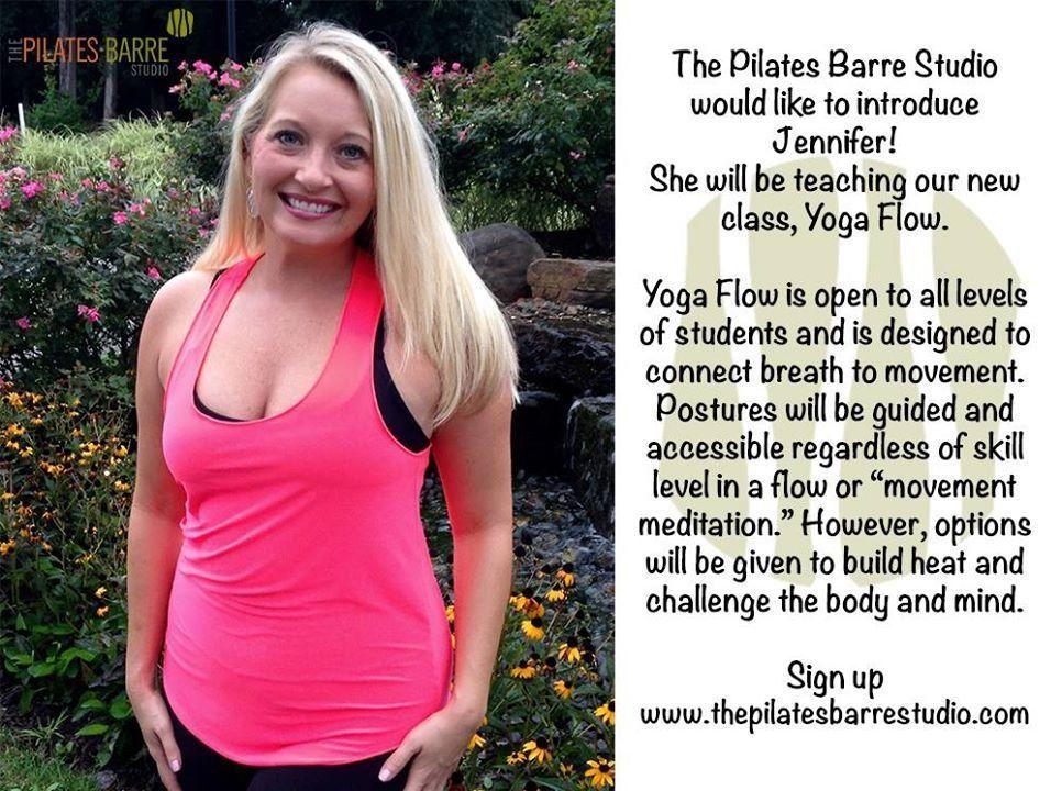 Yoga Instructor, Jennifer!   Our Studio   Pinterest   Yoga