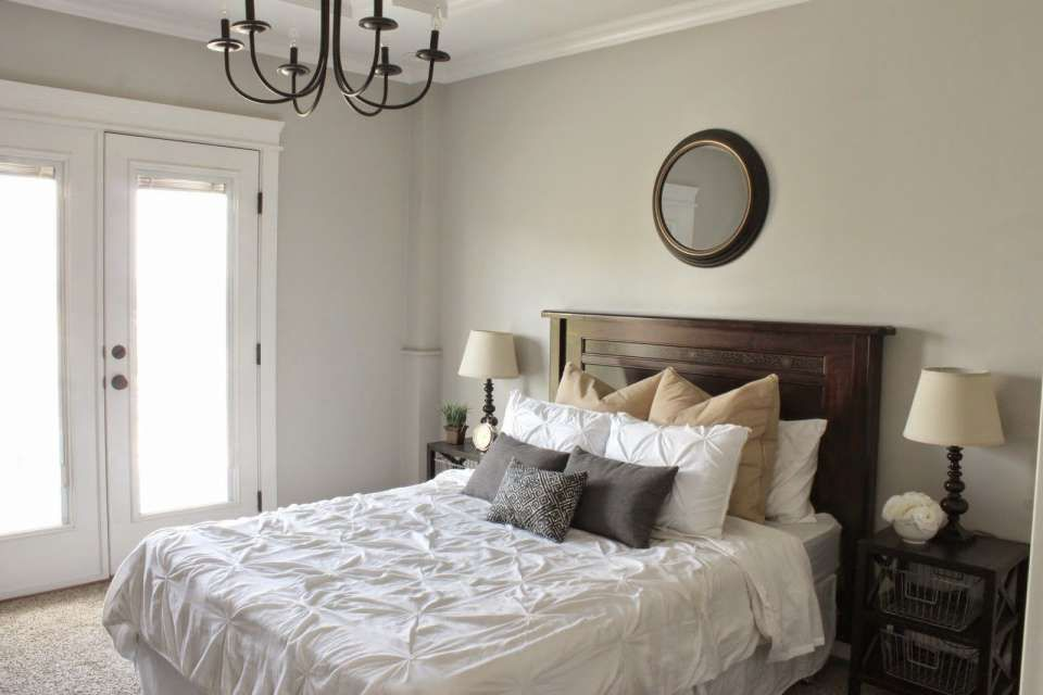 10 exceptional best gray paint color for master bedroom