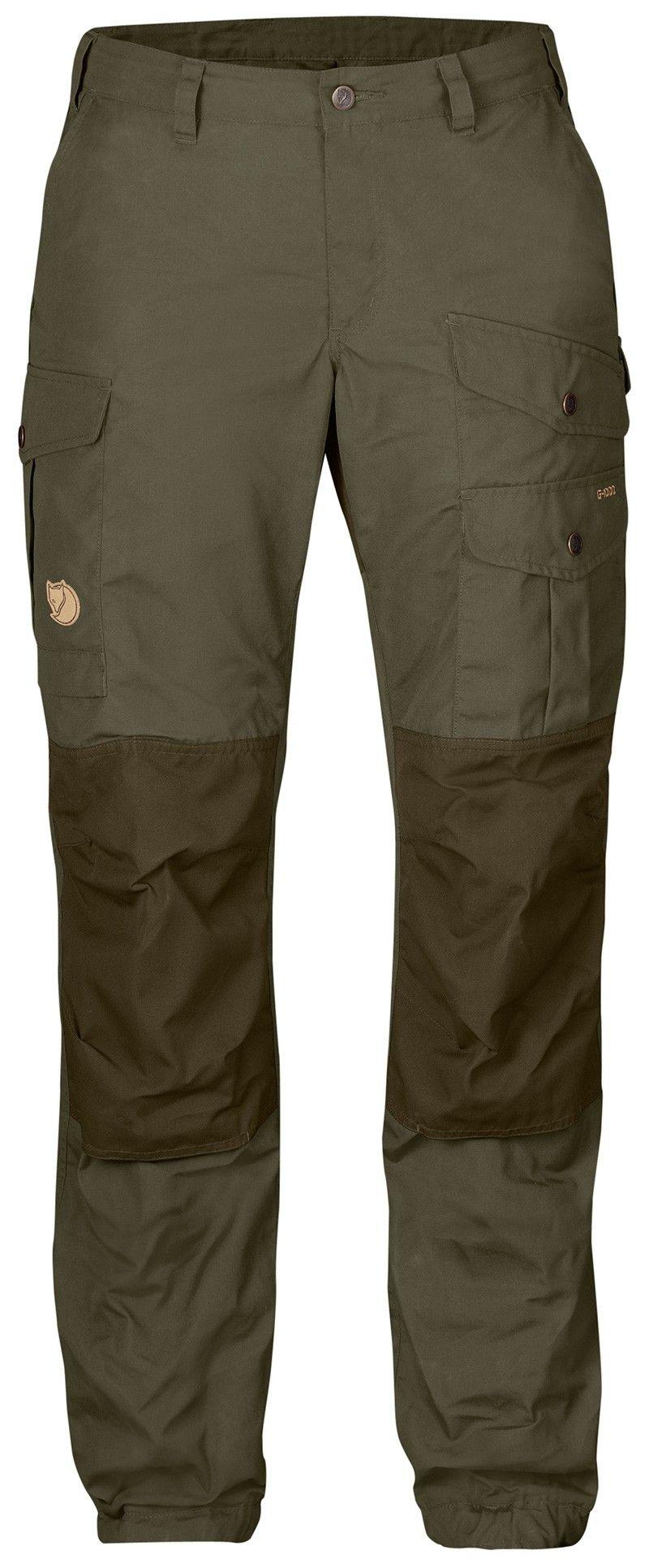 Vidda Pro Trousers W Regular | Fjällräven Canada