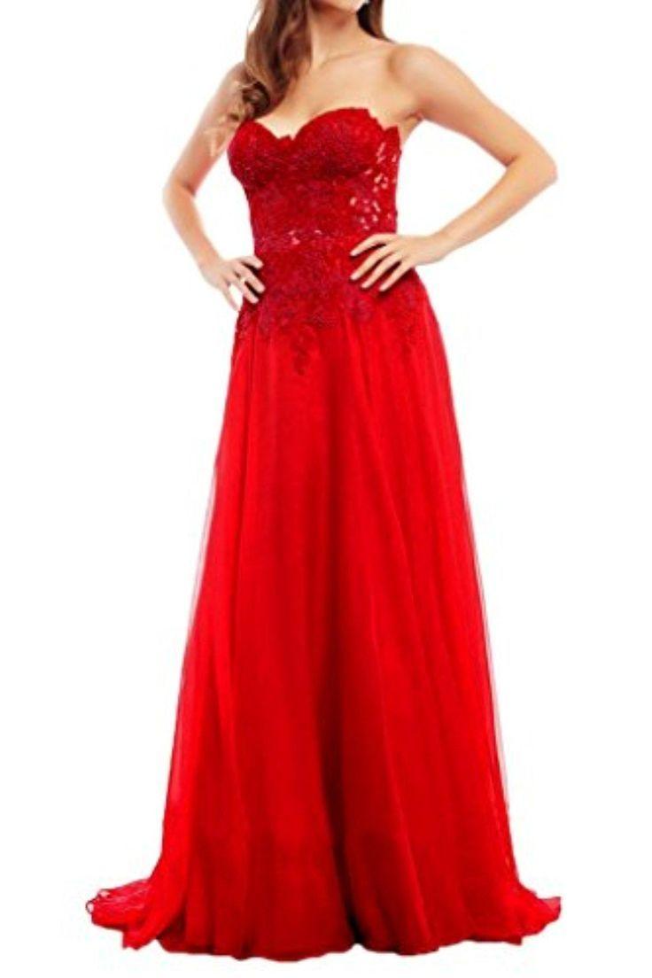 Audrey Bride Hot Brautjungfernkleider Lange Abendkleider ...