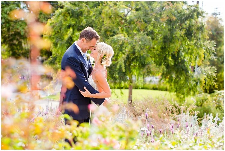 Beautiful backyard weddings in San Diego | Backyard wedding
