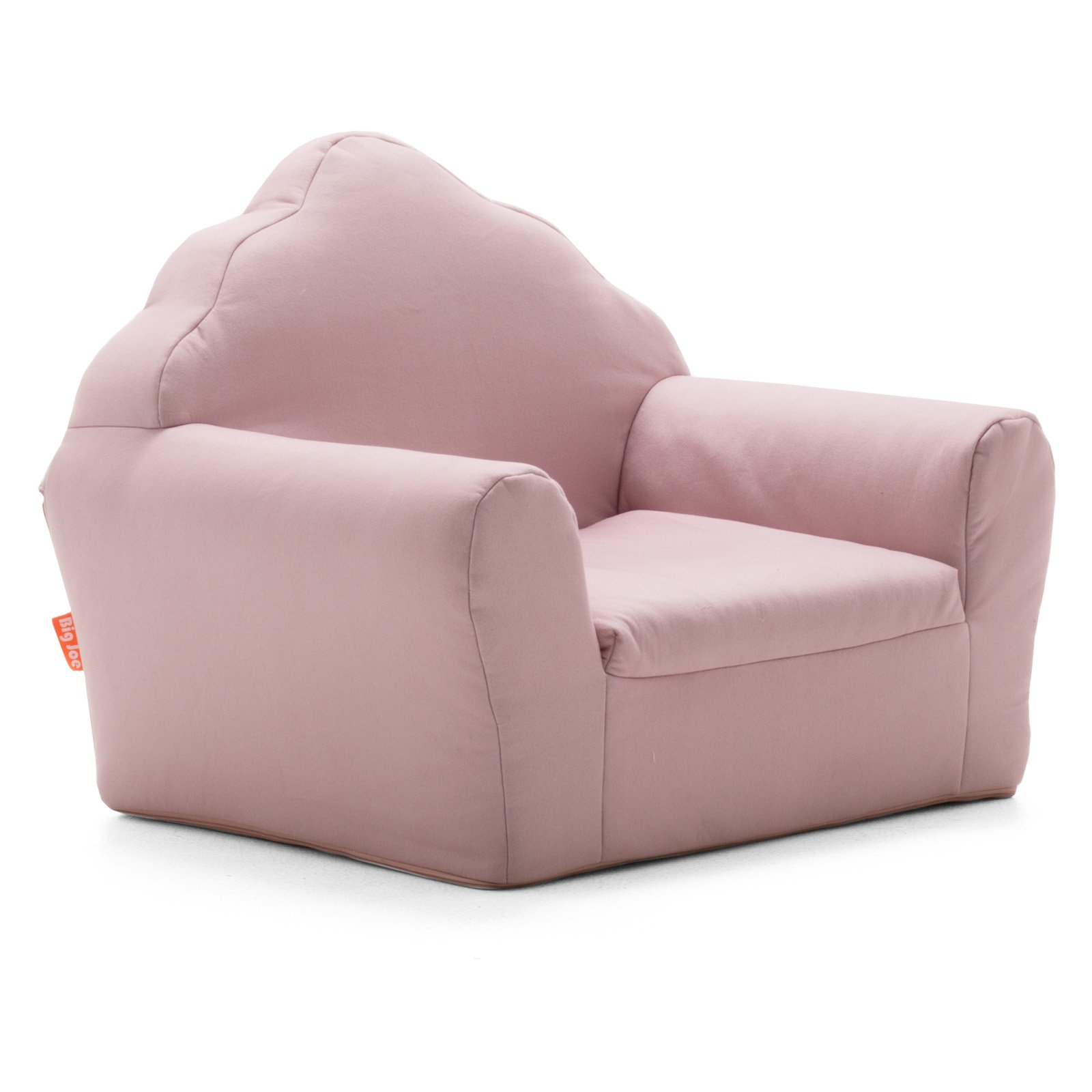 Big Joe Art Deco Kids Upholstered Chair Upholstered Kids Chair