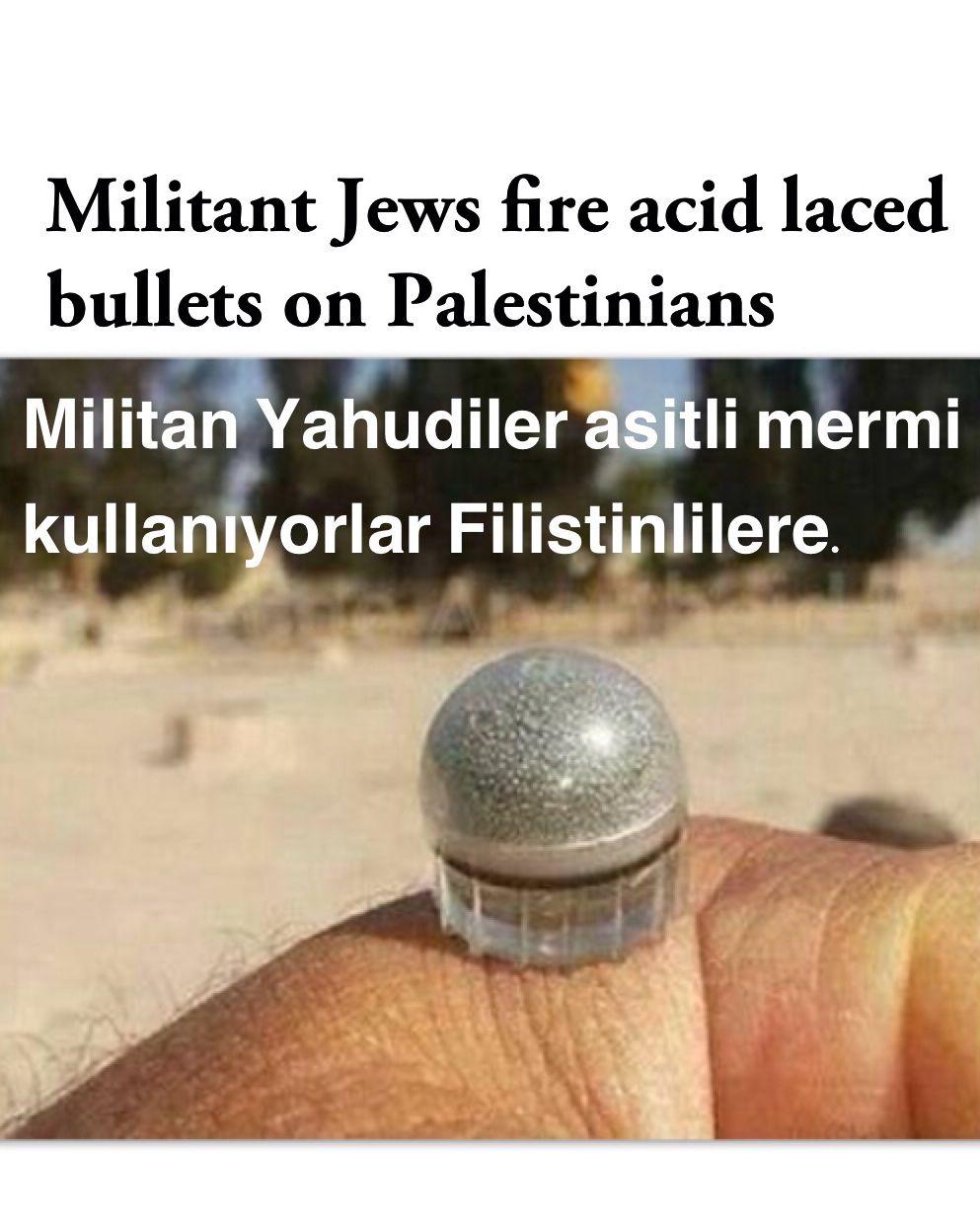 2014 Occupation & Colonization of Palestine #palestina #filistin #turkish - BBC Show is anti-Palestine -
