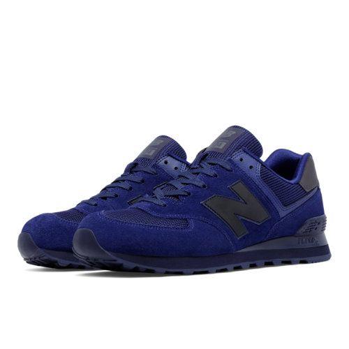 new balance 574 schoenen