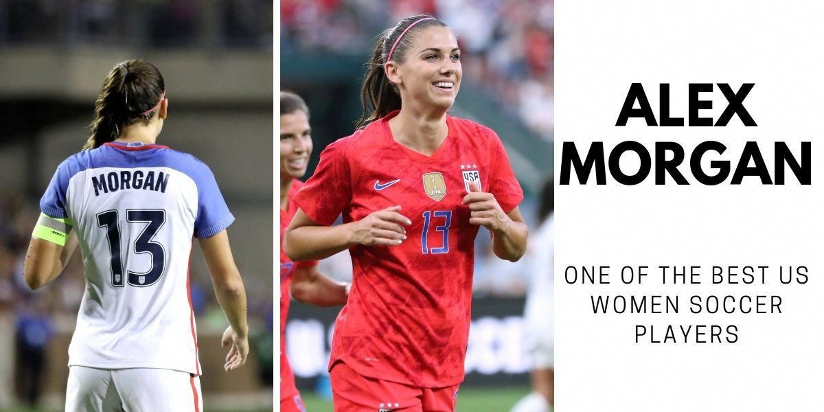 Alex Morgan One Of The Best Us Women Soccer Players Usasoccerwomen 2020