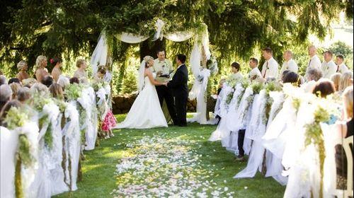 London Outdoor Wedding Ideas On A Budget Jpg 500 280