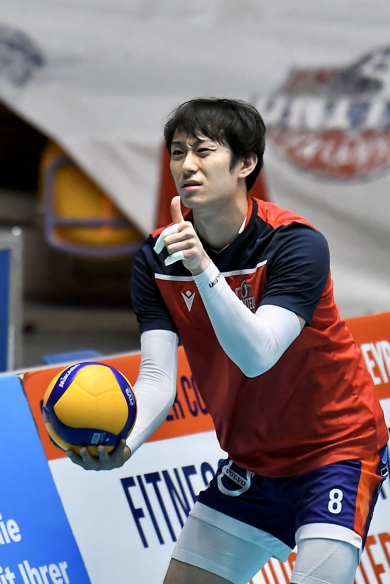 Twitter In 2020 Japan Volleyball Team Volleyball Clubs Volleyball Team