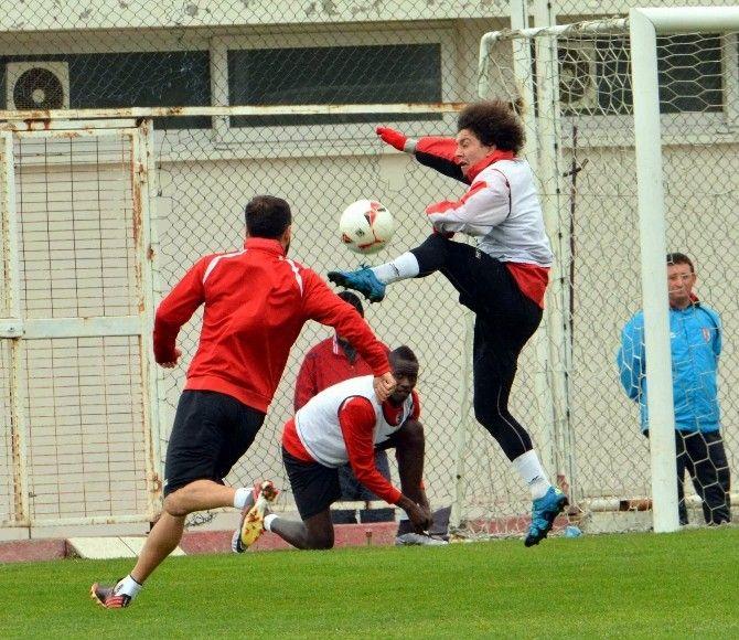 Samsunspor Futbol Şube Sorumlusu Ateş'ten Taraftara Sitem