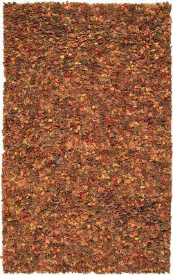 Surya S Hobo Hobo3002 Area Rug In Fall Colors