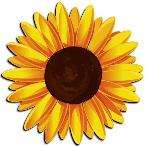 image result for sunflower cartoon images be sunshine pinterest rh pinterest com sunflower cartoon png sunflower cartoon wallpaper