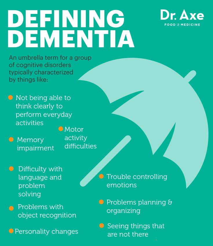 Natural Treatment For Frontotemporal Dementia