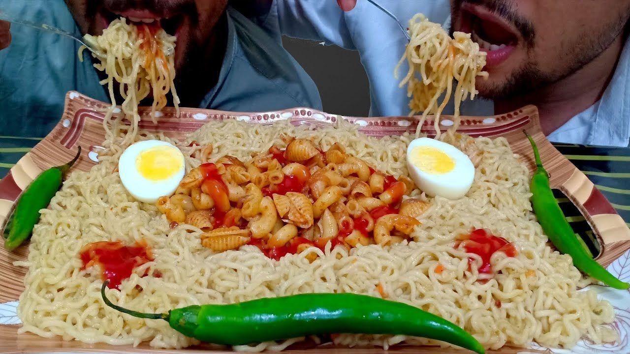 can maggi be eaten on keto diet