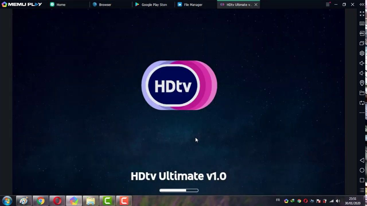 Hdtv ultimate 10 adfree mod cracked apk in 2020