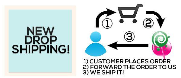 Apparel Candy- Wholesale Clothing DropShip | Drop Ship Wholesale