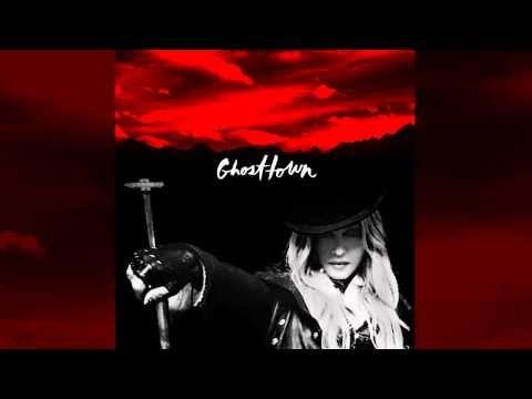 Madonna - Ghosttown (Offer Nissim Drama Mix)