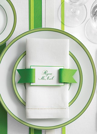 Pin By Marie Christine Crombag On Please Set The Table Place Card Template Place Cards Personalized Napkins