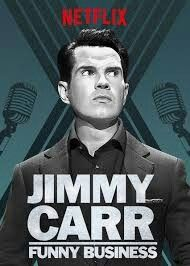 Pin By Yvonne Combs On Comedy Movies In 2019 Netflix Jimmy Carr