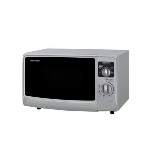 Sharp R 219 Microwave Oven White 220 Volts Not For Usa Sharp Microwave Oven Sharp Microwave Microwave