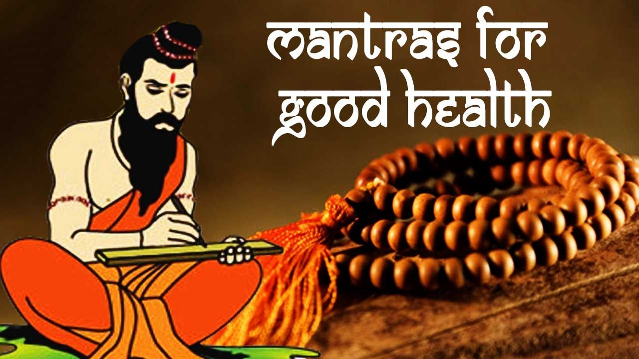Most powerful mantras for good health and longevity
