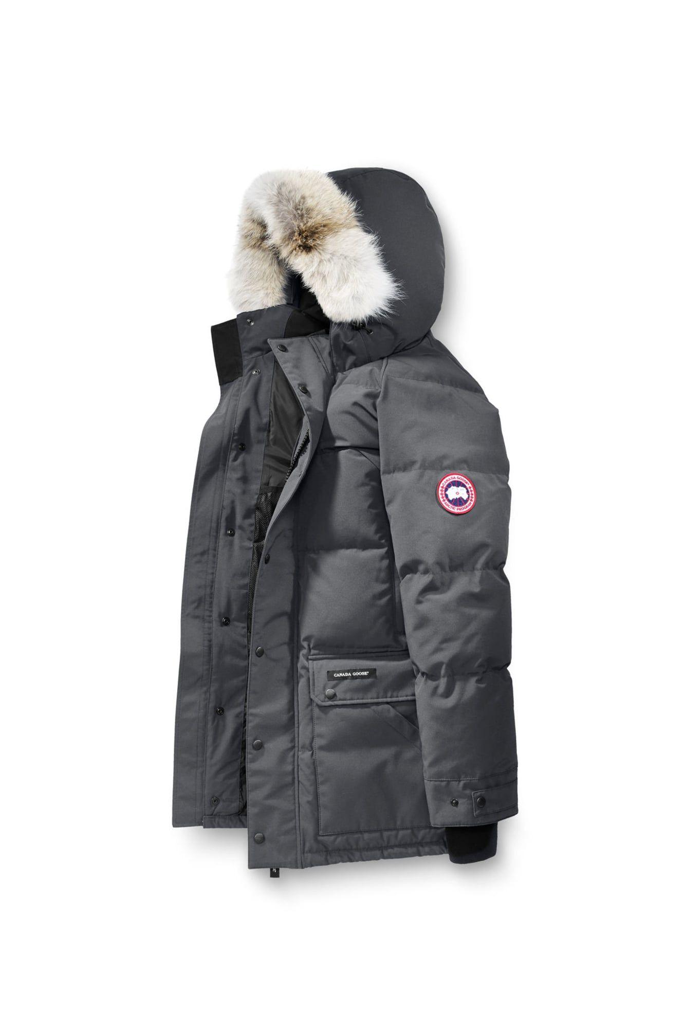 emory parka wishlist parka jackets mens fashion rh pinterest com