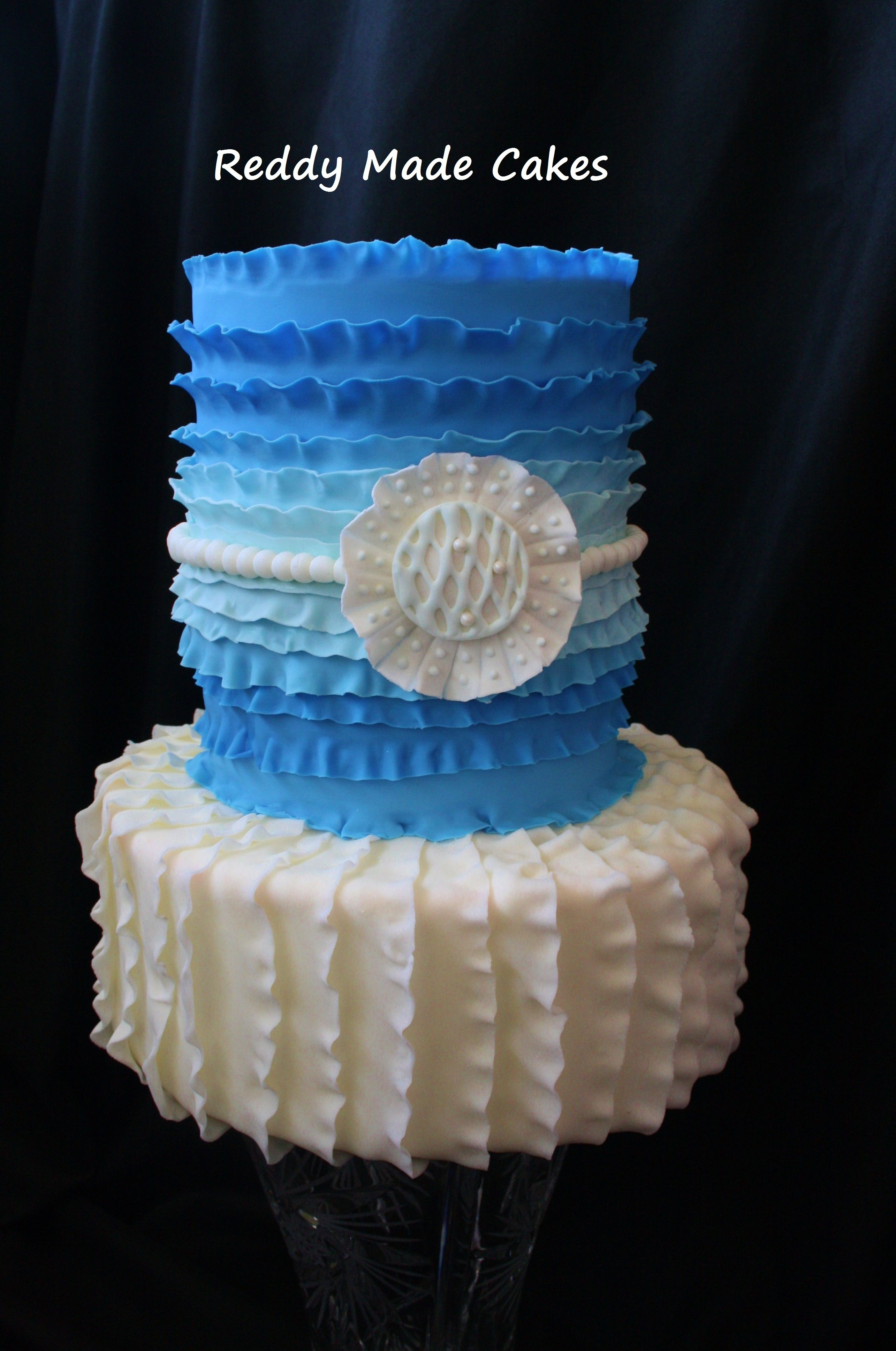 Wedding Cake Not Your Mothers Cakes Anymoreding Cakes