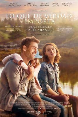 CINEMA unickShak: LO QUE EN VERDAD IMPORTA - cine MÉXICO Estreno: 19 de Mayo 2017